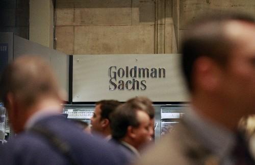 Usa-Cina, Goldman Sachs non vede accordo prima di 2020, aspetta altri 2 tagli tassi Fed