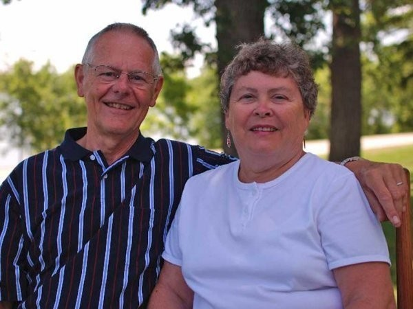 Here's the budget of a retired couple aiming to make $300,000 of savings last more than a decade