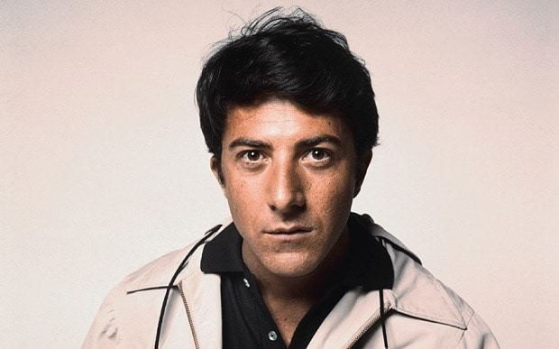 Dustin Hoffman: 'It's time I took some credit'