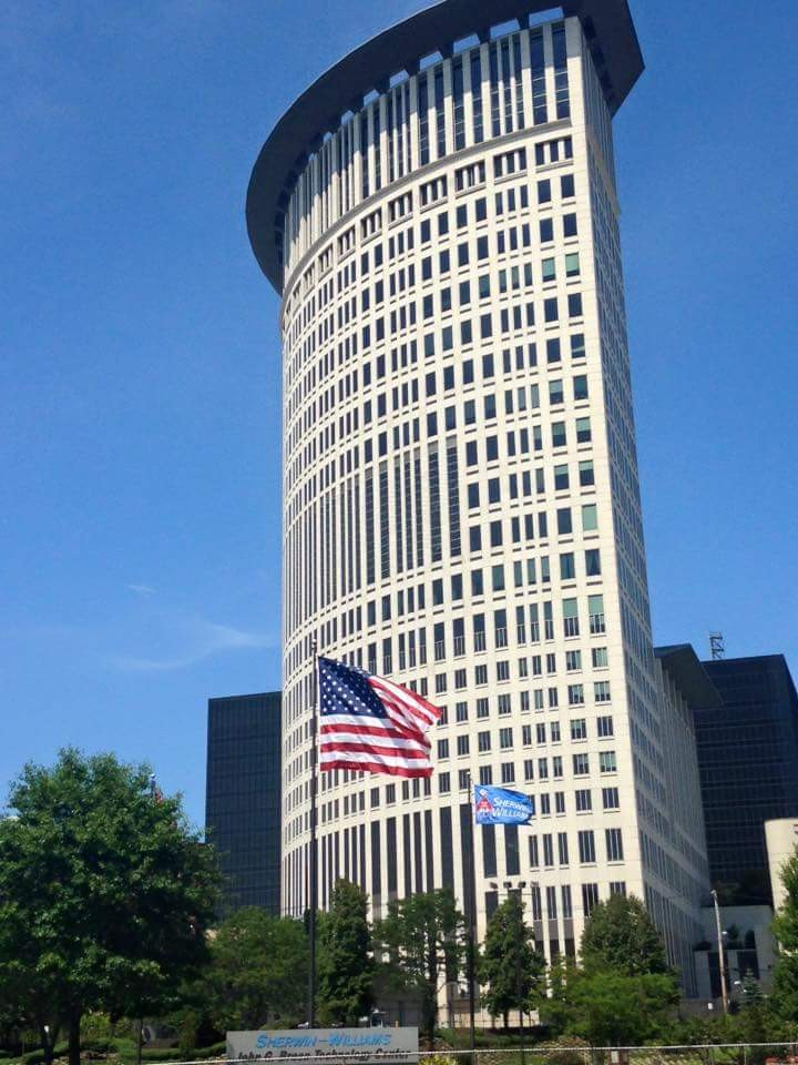 The Federal Building