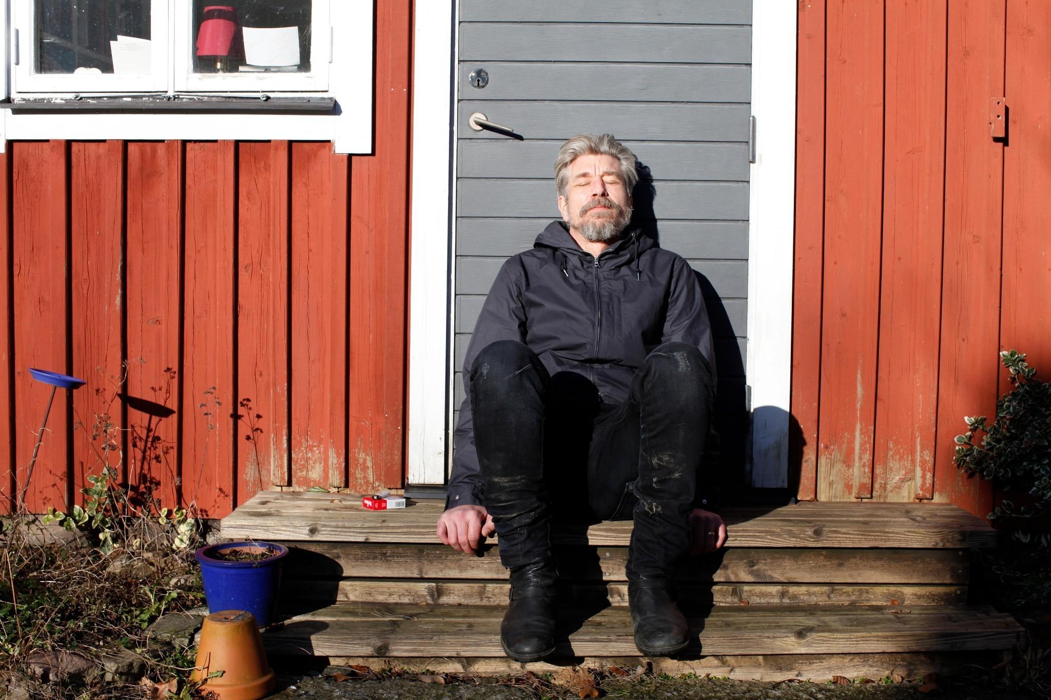 Karl Ove Knausgaard: what makes life worth living?