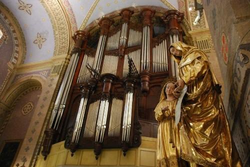 Roquevaire, la musicienne cover image