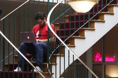 Le droit d'auteur numérique voté en première lecture
