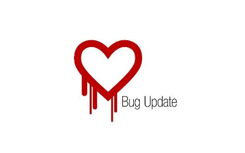 Heartbleed Bug Update