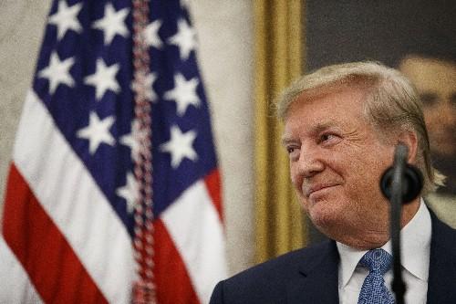Trump, G-7 leaders to open summit focused on world economy