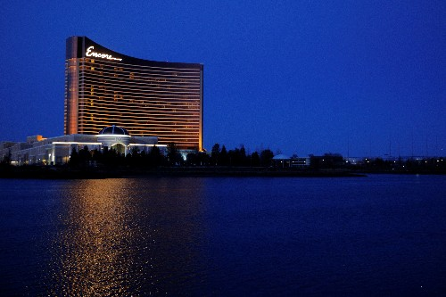 Wynn Resorts ceases talks with MGM to sell $2.6 billion Massachusetts casino