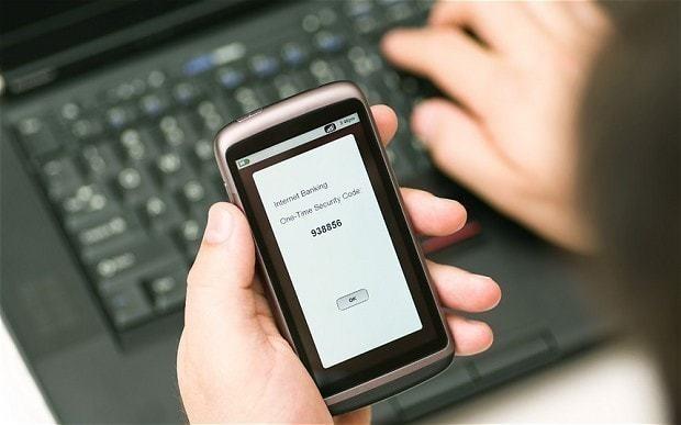 Lloyds Bank moves closer to abolishing passwords