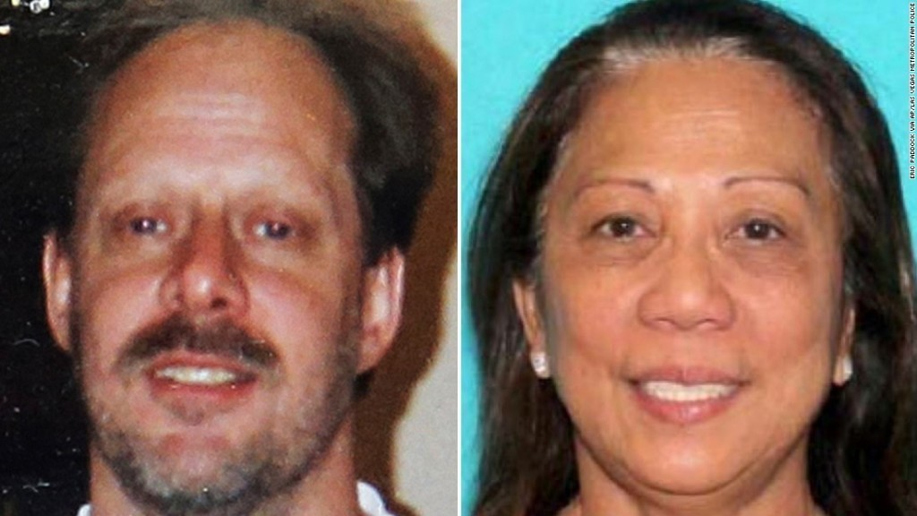Sources: Vegas killer paid cash for property and privacy