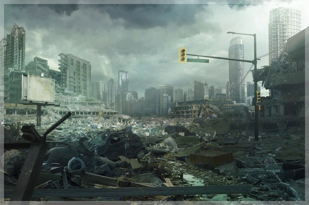 Our science-fiction apocalypse: Meet the scientists trying to predict the end of the world