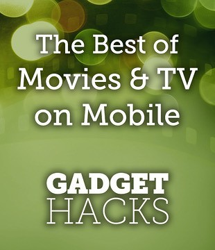 Mobile Movies & TV - cover
