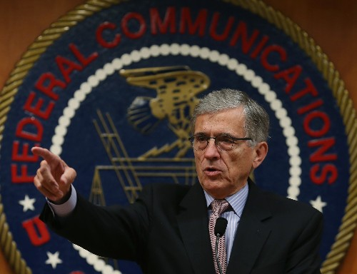 The FCC has changed the definition of broadband