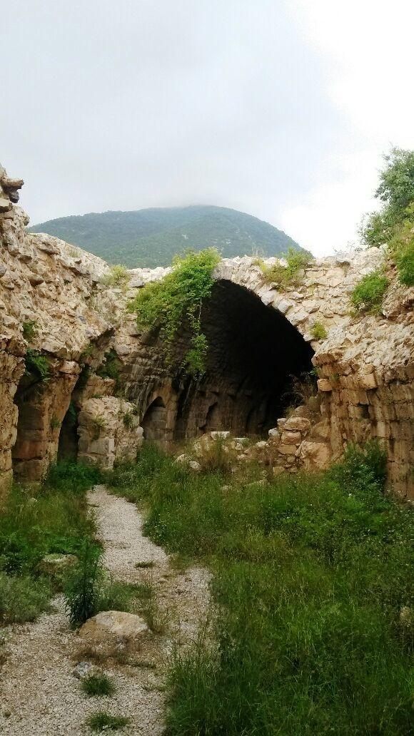 Harun Reşit Kalesi Günümüzde Tarih Meraklılarını Bekliyor.