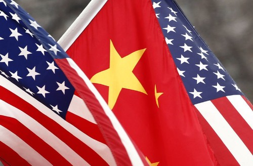 Китай хочет снижения пошлин для покупки сельхозпродукции США на $50 млрд -- Bloomberg