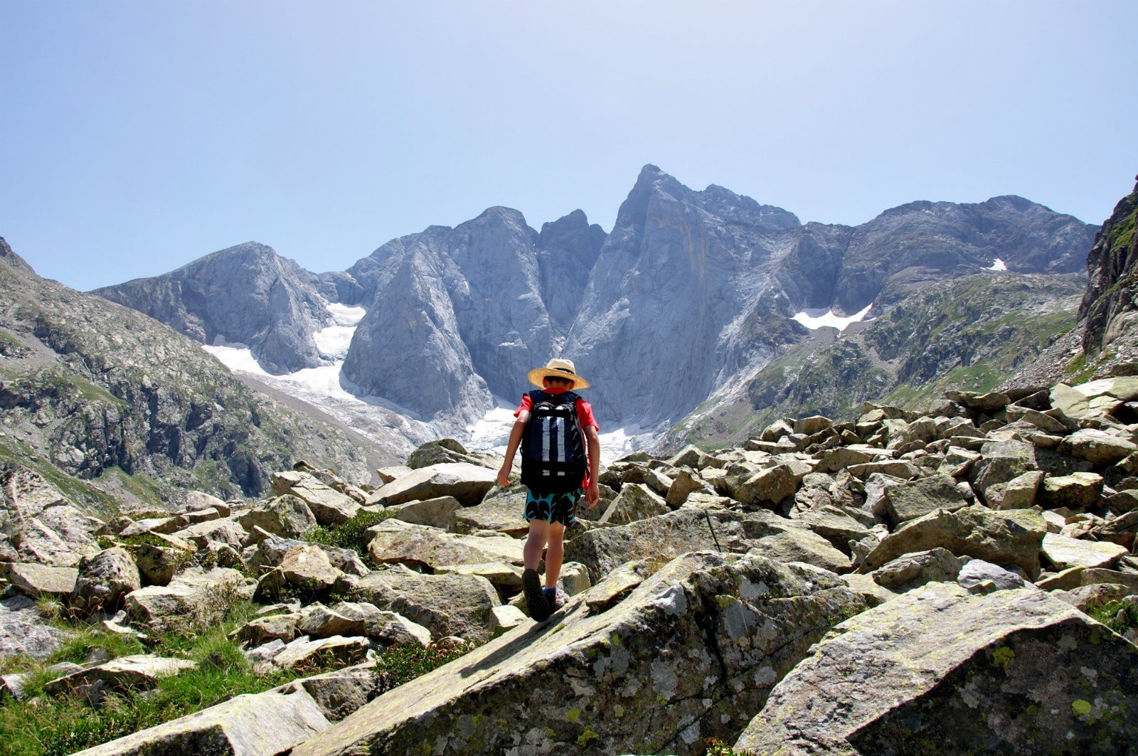 Europe's best national parks
