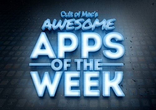 Clever translation, a great tennis game, and other apps of the week