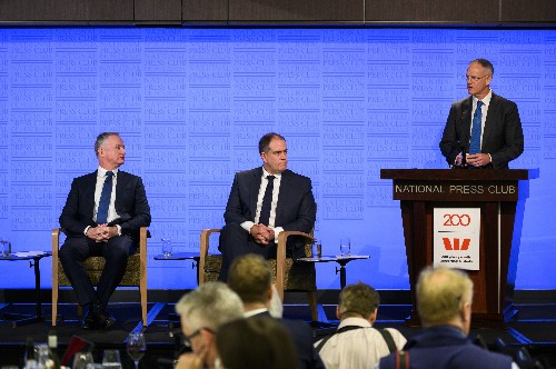 Australian media giants demand an end to curbs on press freedom