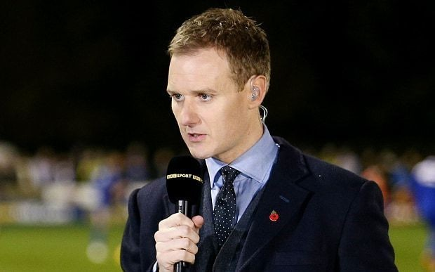 Dan Walker: 'I don't want to be persecuted because I am a Christian' says new BBC Breakfast presenter