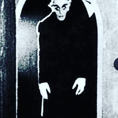 Scare You - Magazine cover