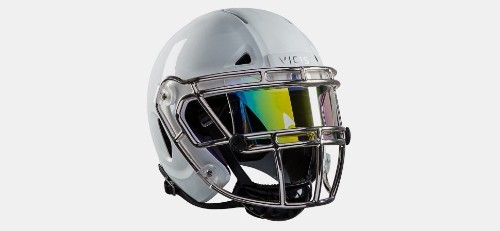 How This Startup Designed the Helmet That Could Save the NFL
