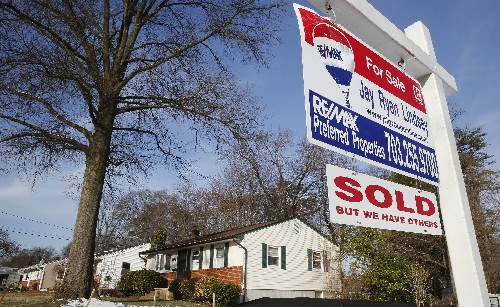Average U.S. mortgage size hits record-high $354,500 -MBA