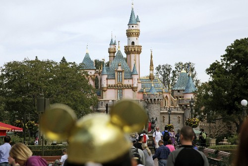 Tourist may have brought measles to Southern California