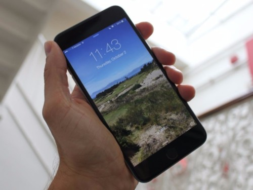 The iPhone 6 Plus is my favorite computer - Business Insider