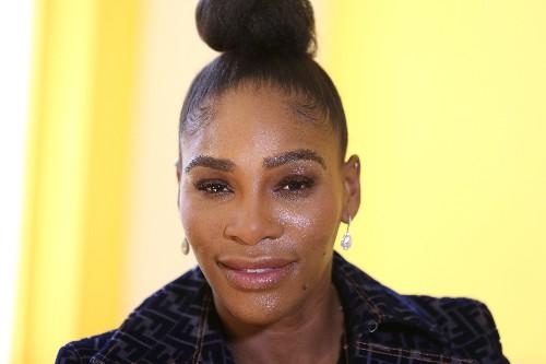 Serena backs U.S. women in soccer gender discrimination lawsuit