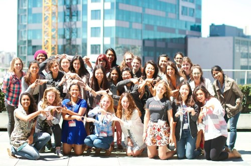 How Square's Coding Program Helps Female Students Become Entrepreneurs