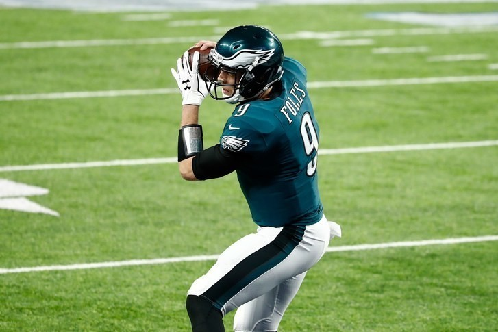 The Eagles' Bold Super Bowl Win