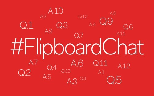 #FlipboardChat Summary: Curating Magazines for Research Studies
