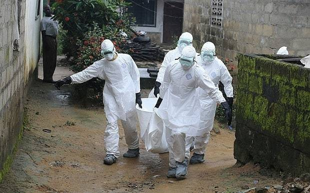 Ebola virus has mutated, scientists warn