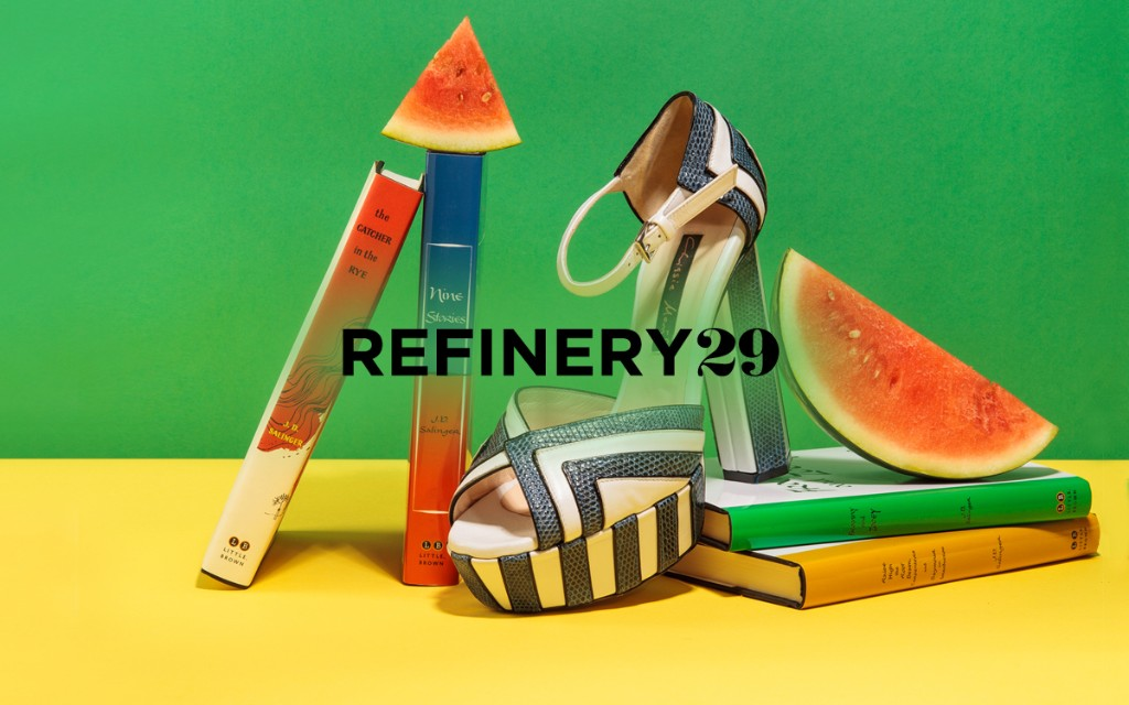 An Eye for Fashion: Refinery29 Comes to Flipboard