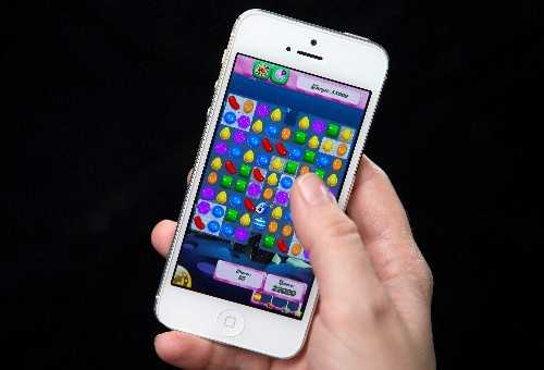 U.S. adults are spending big on video games, playing mostly on smartphones