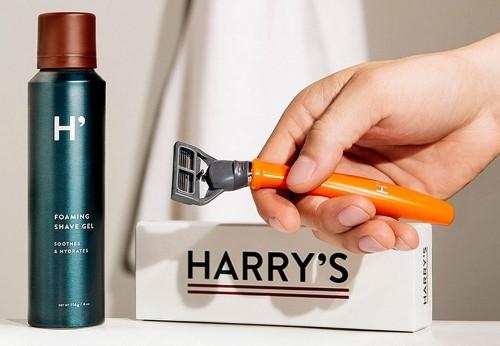 Harry's Raises $75.6 Million In Series C, Valued At $750 Million Post Money