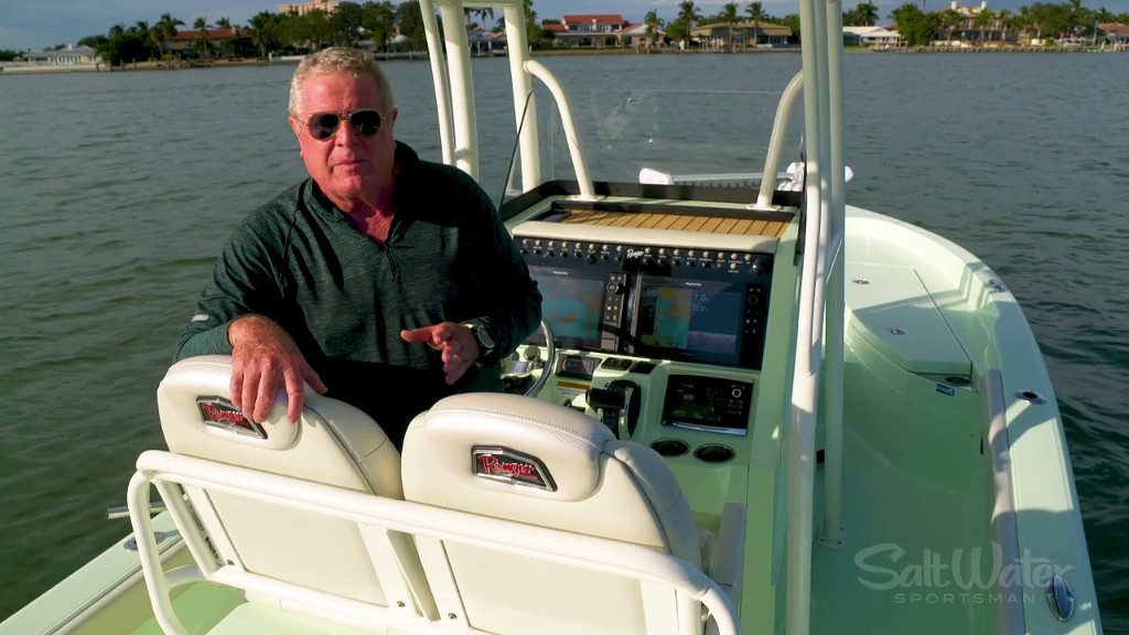 Ranger 2510 Bay: 2018 Boat Buyer's Guide
