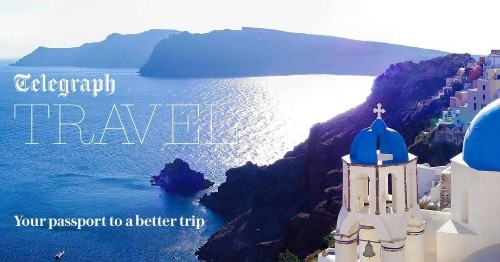 Travel cover image