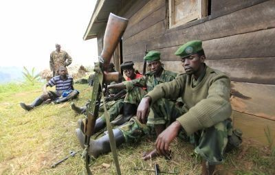 M23 rebels 'kidnapped, tortured and killed' DRC army helicopter crash survivors