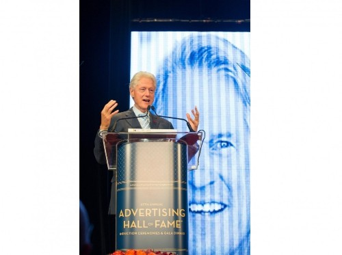 Three Profound Themes From The 2016 Advertising Hall Of Fame