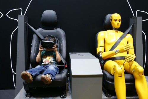 Will Today's Kids Be Stumped by the Technology of the Future?
