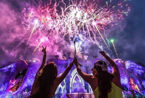 Lo que debes saber del Electric Daisy Carnival México