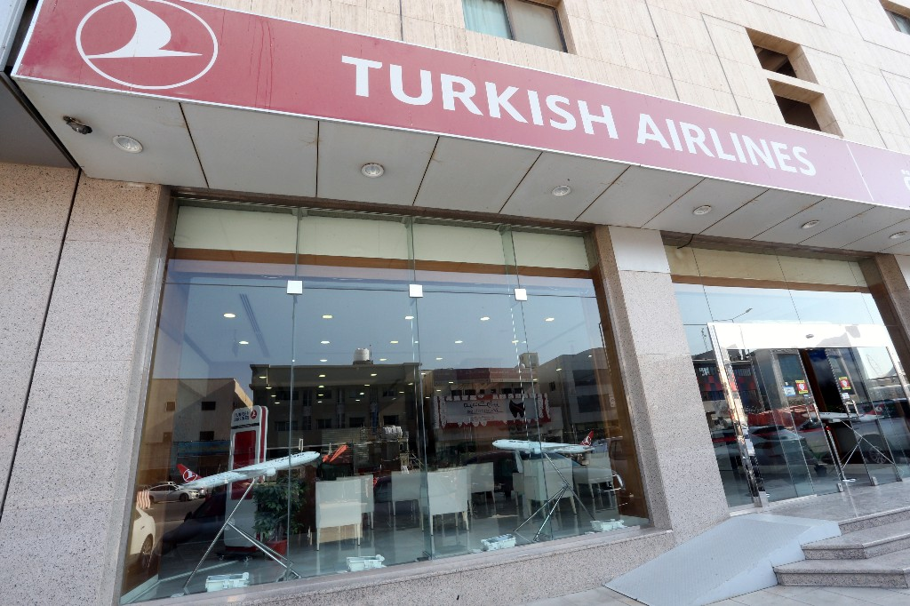 Saudi retail chains join growing informal boycott of Turkish products