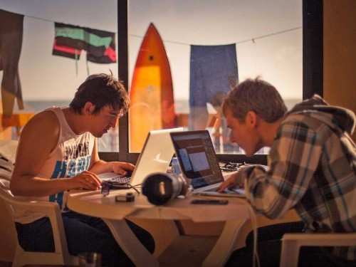 8 tech skills you need if you want be to an entrepreneur
