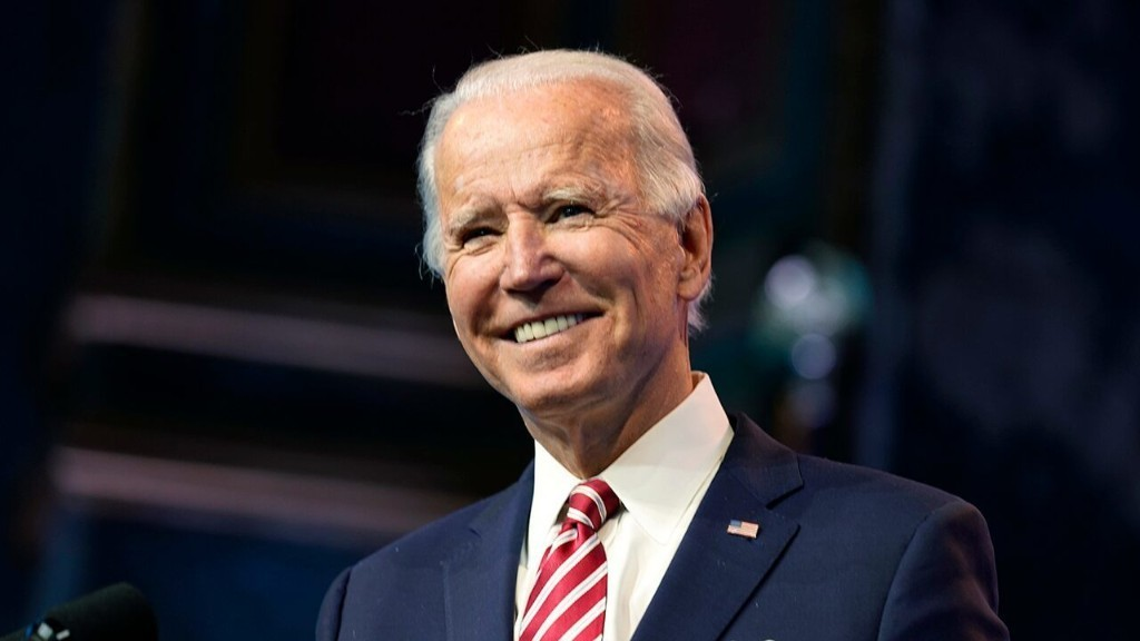 Biden Turns 78, Pfizer Vaccine's Next Step & More — Friday's Rundown: Nov. 20