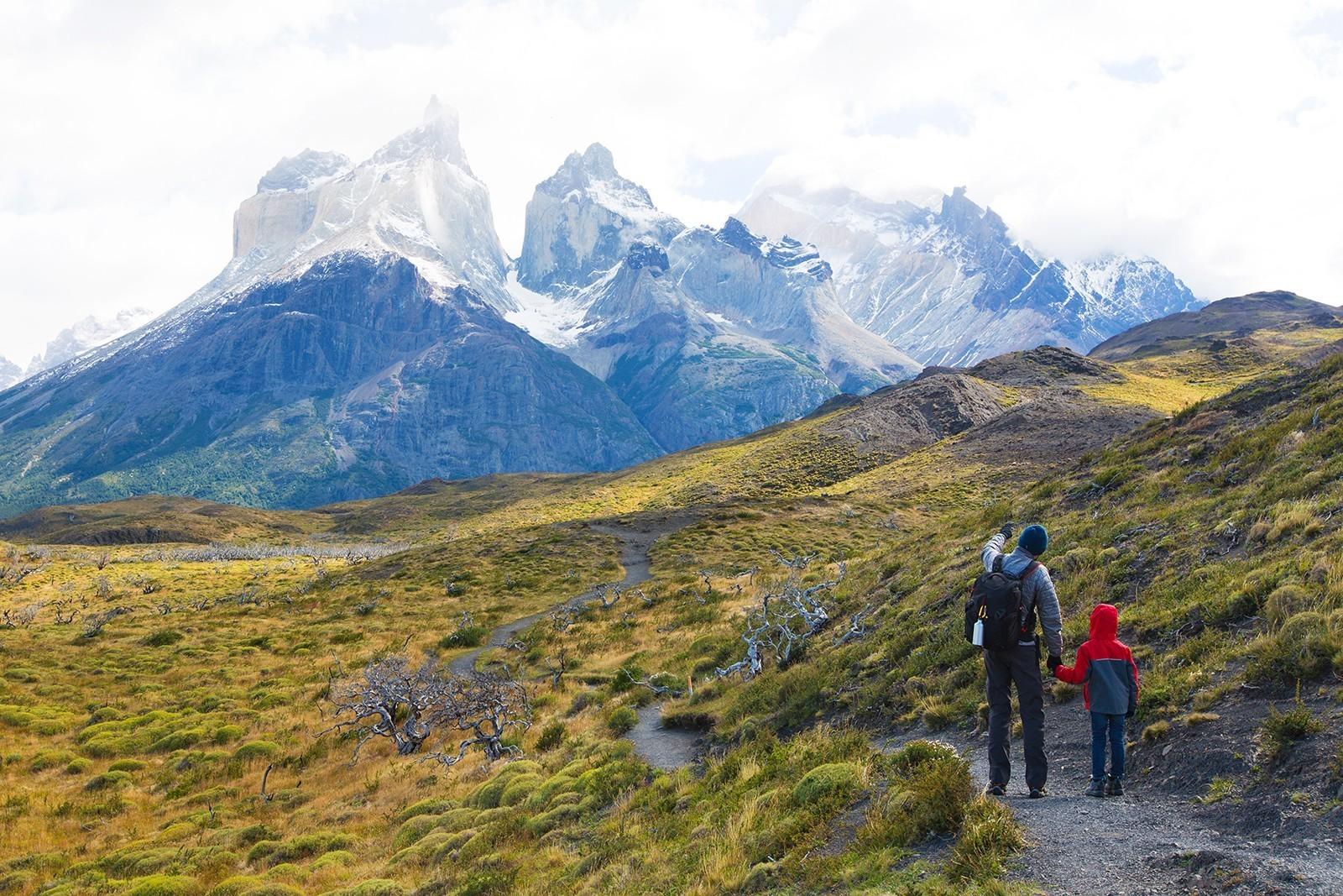 What to pack: hiking through Patagonia