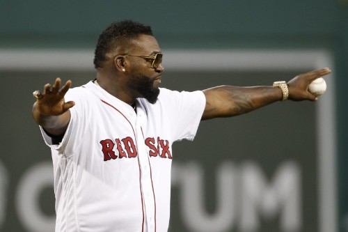 Big Papi: Didn't know if I would survive shooting