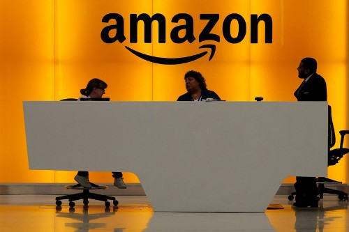 U.S. senators ask FTC to probe Amazon over Capital One hack