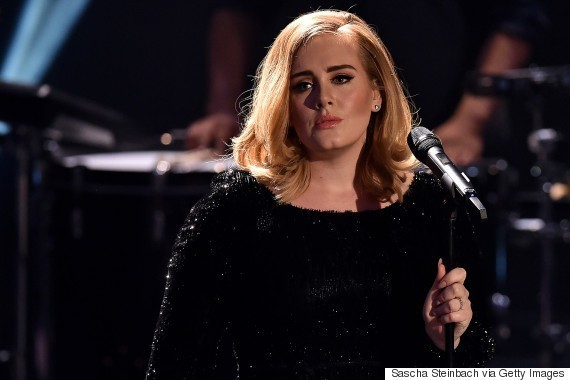 Adele Puts Donald Trump In His Place For Using Her Songs At Republican Rallies