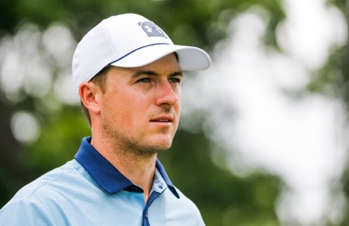 Local favorite Spieth one back of leader Finau at Colonial