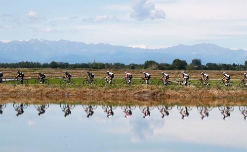 Giro d'Italia 101: seguilo su Flipboard