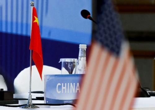 Les négociateurs de Washington de retour la semaine prochaine en Chine